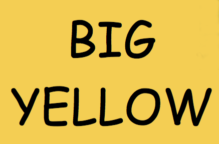 Big Yellow Dog Walking and Pet Services
